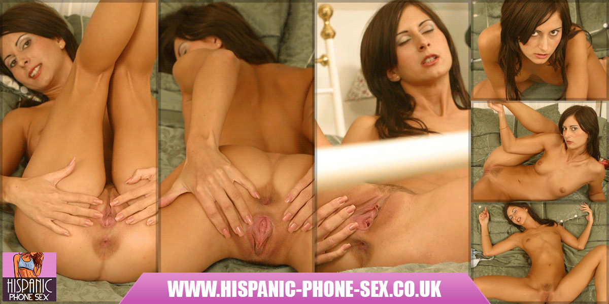 XXX Latina Sex Chat